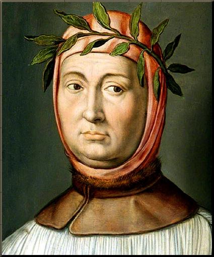 1798 Francesco Petrarca (Petrarch)