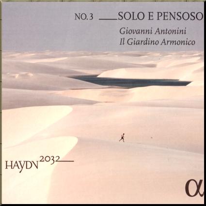 Haydn Symphonies 2032 Vol 03