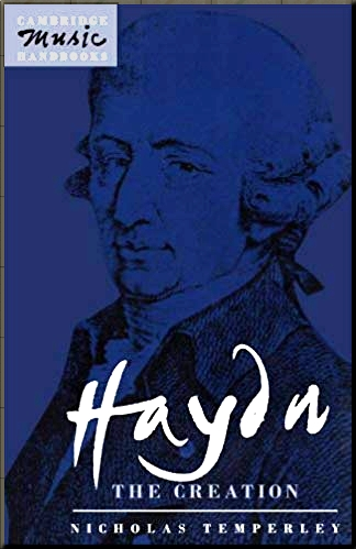 Haydn Creation Temperley