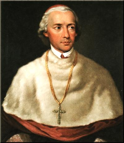 1798 Joseph Anton Gall ca 1800 by Unk