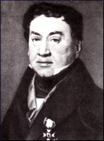 1799 Georg August Griesinger