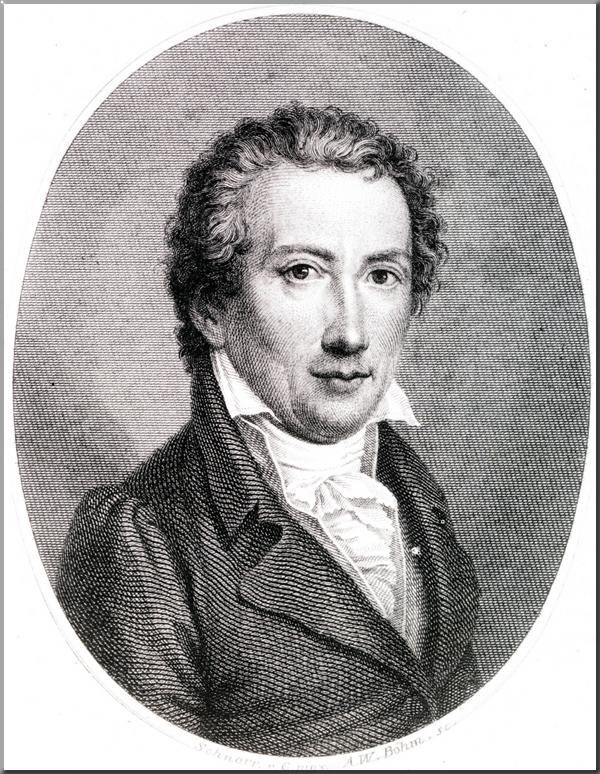 1799 Johann Friederich Rochlitz