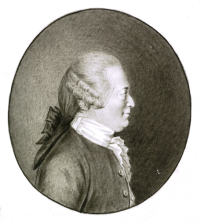 1755 George Reutter the Younger