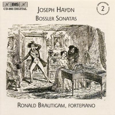 Brautigam Bossler (Princess) sonatas cover 425X
